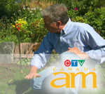 Mark Cullen on reviving a dry summer lawn